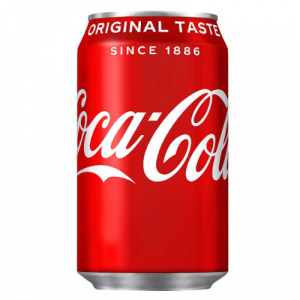 Coca-cola 330ml Can